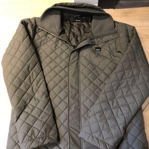 Spring Bench Jacket Medium